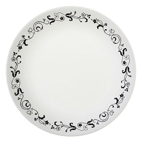 """Corelle Livingware Garden Getaway 8-1/2"""" Lunch Plate"""