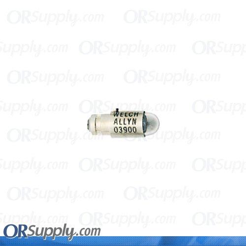 Welch Allyn (03900) 2.5v Halogen Bulb