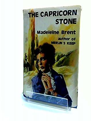 book cover of The Capricorn Stone