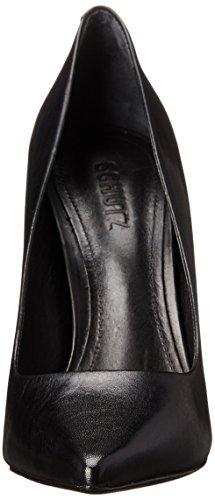 Schutz Women's Gilberta Dress Pump Atanado Soft Black buy cheap 100% authentic outlet locations for sale YbvFn