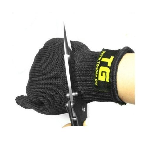 Stainless Steel Wire Mesh Gloves By Idoutdoor Buy Online