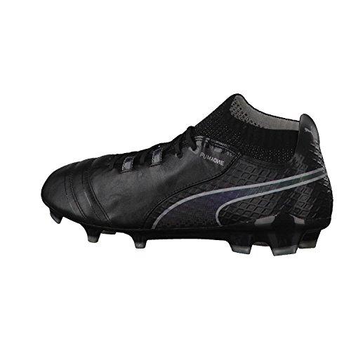 Da 17 1 silver Puma black One Calcio Fg Uomo Scarpe Black 5wSWf6xqXc