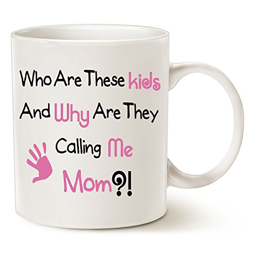 Funny Mothers Day Mom Coffee