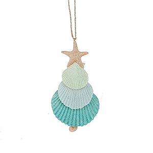 41uLW76AK9L._SS300_ 50+ Starfish Christmas Ornaments