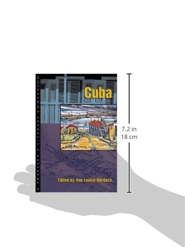 Cuba : A Travelers Literary Companion (Travelers Literary Companion, 8)