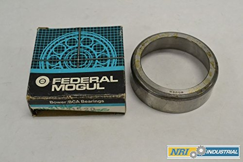 FEDERAL MOGUL 31520 BOWER BCA AXLE PINION RACE RING 3IN BEARING PARTS B253608