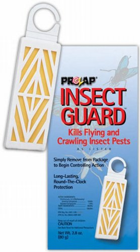 (PROZAP INSECT GUARD pro zap)