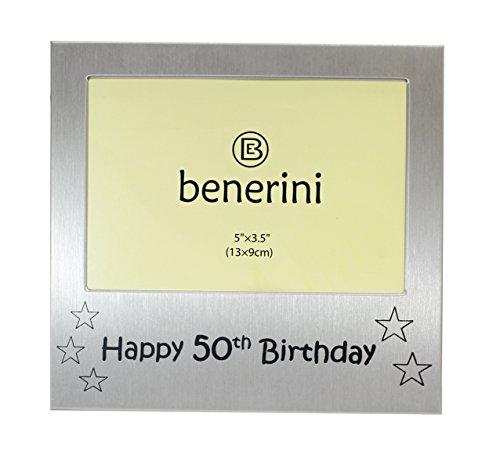 Happy Birthday Frame - 5