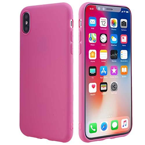 Slim Fit Case Compatible iPhone Xs MAX Case 6.5