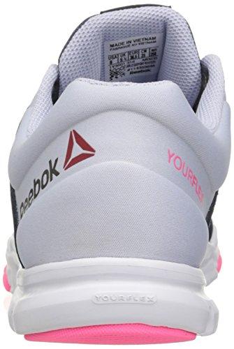 Reebok Women's Yourflex Trainette 8.0 L MT Cross Trainer Shoe
