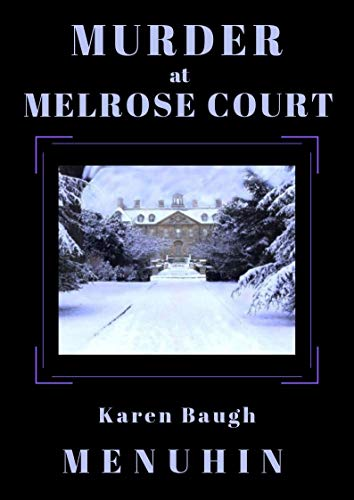 Murder Melrose Court Country Heathcliff ebook product image