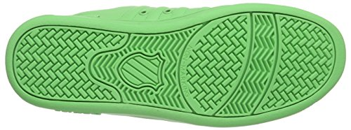 Summer Femme Baskets K Swiss Monochrome Lozan Grün Green Green Vert Basses III Summer qIwIfY