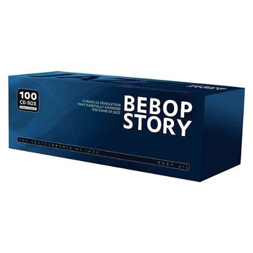 Worlds Greatest Jazz Collection: Bebop Story