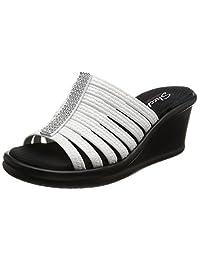 Skechers Women's RUMBLERS - HOTSHOT Shoes