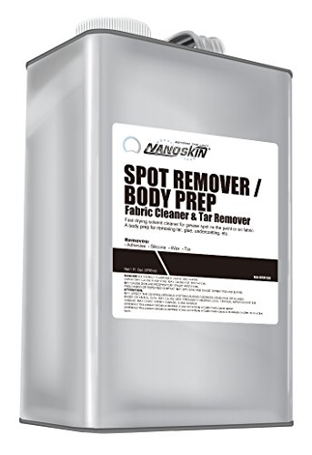 Nanoskin (NA-SRR128) Spot Remover / Body Prep - 1 Gallon by Nanoskin (Image #1)