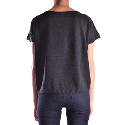 Roberto Collina Camisetas PC265 negro