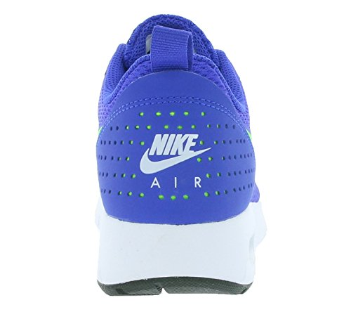 Nike Jungen Racer Blue/Electric Green-Wht Turnschuhe Azul (Racer Blue / Electric Green-Wht)