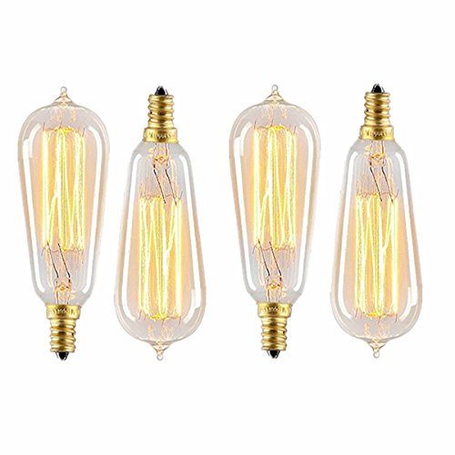 KINGSO Incandescent Dimmable Filament Decorative