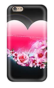 Rolando Sawyer Johnson's Shop 5715706K37773862 Durable Case For The Iphone 6- Eco-friendly Retail Packaging(emotional Loves)