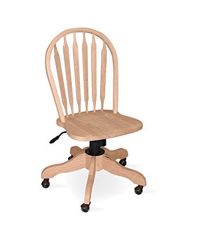 High Arrowback Chair - 4