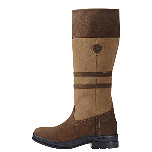 Ariat Ambleside H2o Boot Flaxen