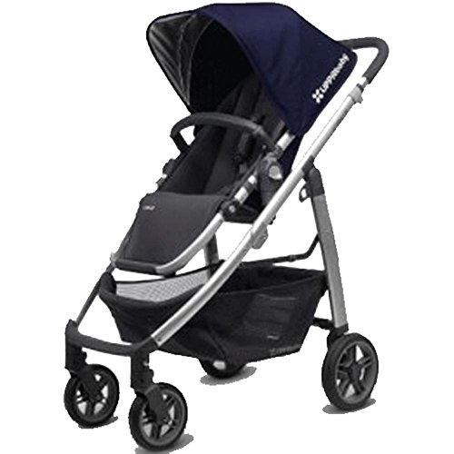 Oyster Pram And Travel System Compatible - 3