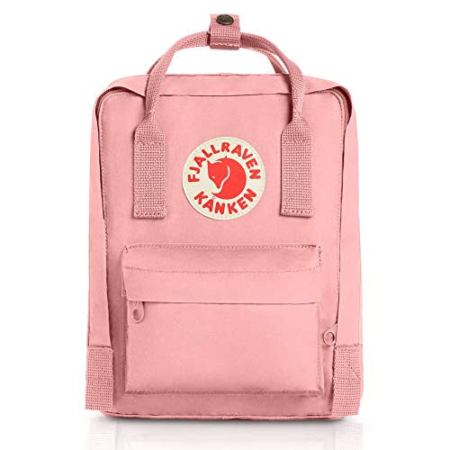 Fjallraven - Kanken Mini Classic Backpack for Everyday, Pink