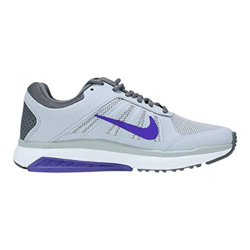 Nike Men's Dart 12 MSL Ankle-High Running