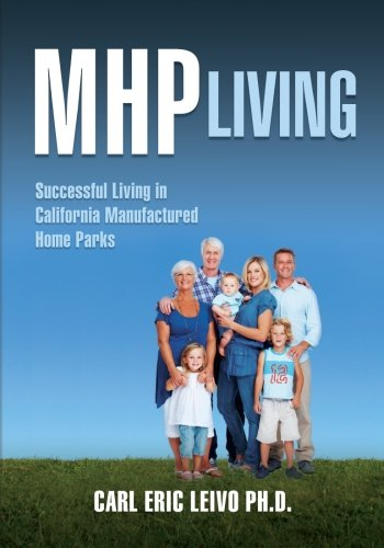 MHP Living: Successful Living in California Manufactured Home Parks