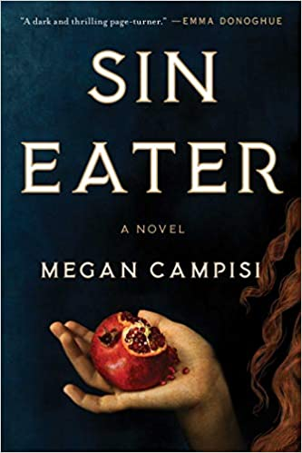 La comedora de pecados de Megan Campisi