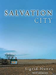 Salvation City: A Novel