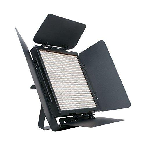 Elation TVL2000 II   Low Heat High CRI Dynamic LED Array Panel by Elation