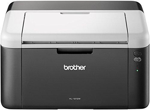 Price comparison product image Brother HL-1212W imprimante laser et LED