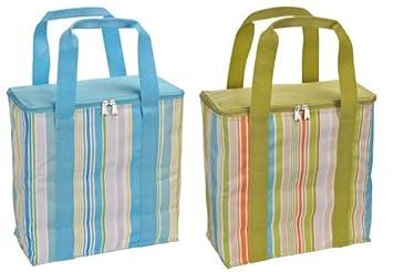 Bolsa nevera, Cooler Bag, bolsa de playa, ACT, varios colores, 14 ...