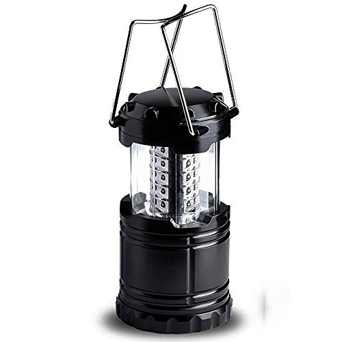 LED Camping Lantern Light Portable Collapsible Water Resistant Lightweight for Hiking, Camping, - Sale Raybans On