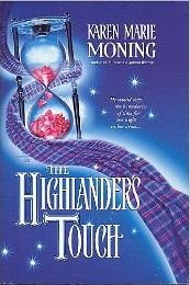 The Highlander's Touch by Dell