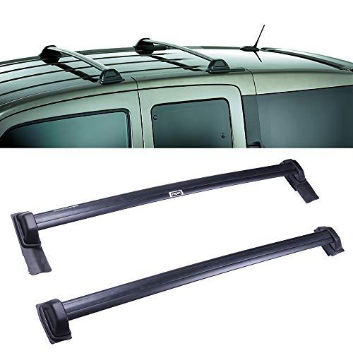 OCPTY Roof Rack Cross Bar Cargo Carrier Fit for 2003-2011 Honda Element Sport Utility 4-Door 2.4L Roof Rack Crossbars