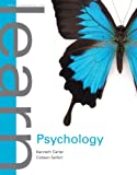 Learn Psychology, Kenneth E. Carter and Colleen M. Seifert, 0763798983