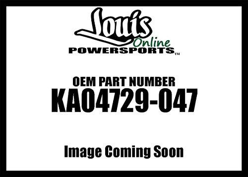 Ufo Plastics Kx85 2014 Sd Pan Kx85 2014 Ka04729-047 New
