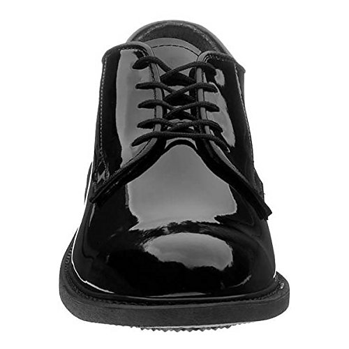 Pictures of Maelstrom Women's High Glossy Oxford Shoe US Men 4