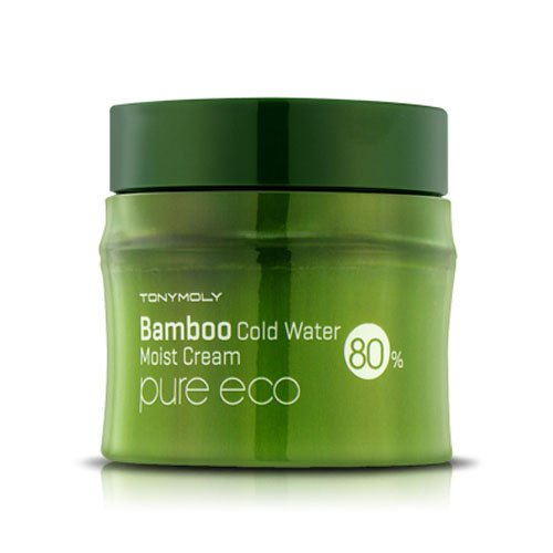 Tony Moly Bamboo Natural Trouble product image