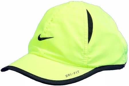 Nike Dri-Fit Swoosh Graphic Baseball Adjustable Cap