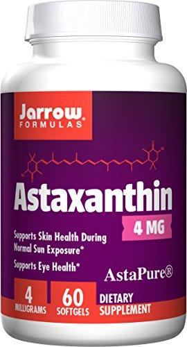 Most Popular Astaxanthin Antioxidants