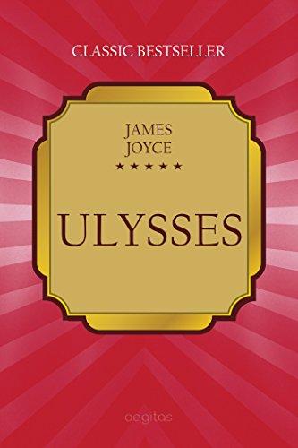 Ulysses (original edition)