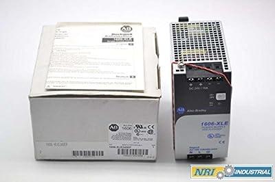 Allen Bradley 1606-xle240e-3 120/200-240v-ac 24-28v-dc 240w Power Supply B428240