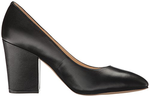 Nine West Women's Scheila Closed Toe Heels Black 78RgMaP