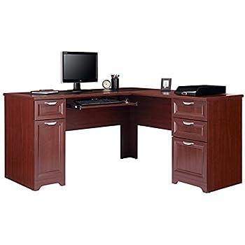 Amazon Com Realspace Magellan Collection Corner Desk