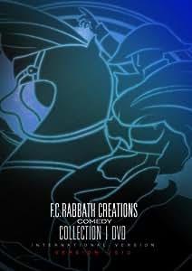 F.C.Rabbath Creations Comedy