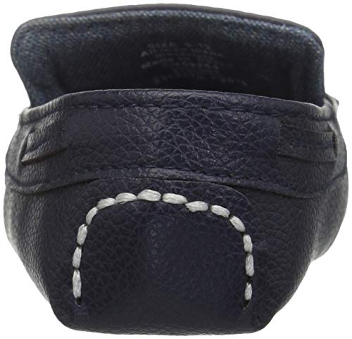 The Children's Place Boys' Moccassin Loafer Moccasin, Tidal, 6-12MONTHS Child US Infant by The Children's Place (Image #2)