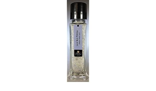 Sale Blu Di Persia : Amazon.com : trentinaceti persian blue salt adjustable grinder 3.88